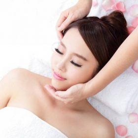 MASSATGE KENKOU – lifting facial japonès